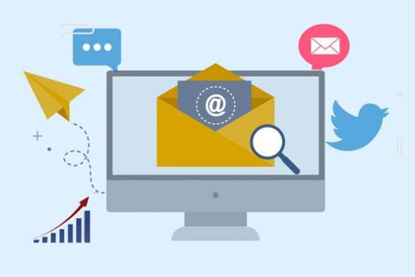 روشهای ایمیل مارکتینگ
